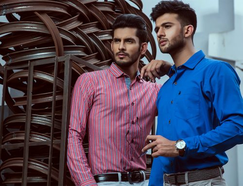Colors of the summer | Shirt Colors you need in your Wardrobe